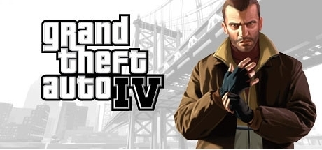 Grand Theft Auto IV (GTA 4) (2010) - Complete Edition
