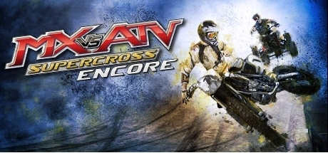 RacingMx Vs. Atv Supercross Encore