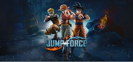 Jump Force Ultimate Edition 2019
