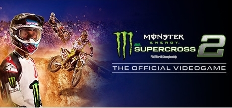 Monster Energy Supercross – The Official Videogame 2 2017