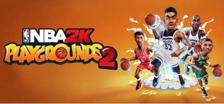 NBA 2K Playgrounds 2 All-Star
