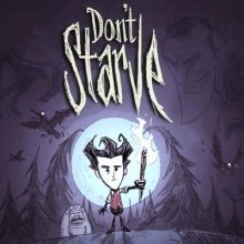 Don't Starve (Shipwrecked + Together)