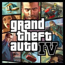 Grand Theft Auto IV (GTA 4)