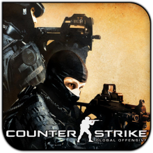 Counter Strike: Global Offensive (CS:GO)