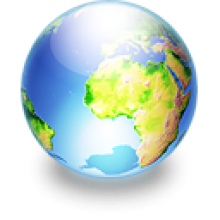 Allallsoft Google Satellite Maps Downloader