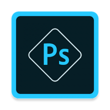Adobe Photoshop Express:Photo Editor Collage Maker Premium   - Chỉnh sửa hình ảnh