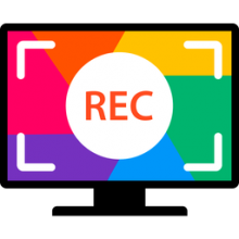 Movavi Screen Recorder for Mac