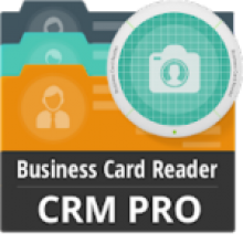 Business Card Reader – CRM Pro