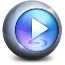 AnyMP4 Blu-ray Player for Mac