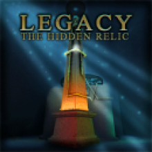 Legacy 3 – The Hidden Relic 1.1.8