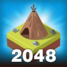 Age of 2048: Civilization City Building Games 1.6.3