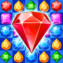 Jewels Legend – Match 3 Puzzle 2.17.0