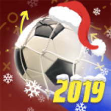 Top Soccer Manager 1.19.7