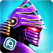 Real Steel World Robot Boxing 37.37.148