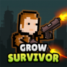 Grow Survivor - Dead Survival 5.0