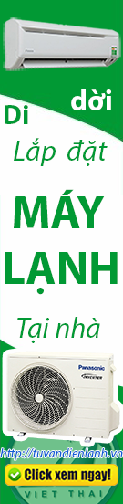 lap dat may lanh